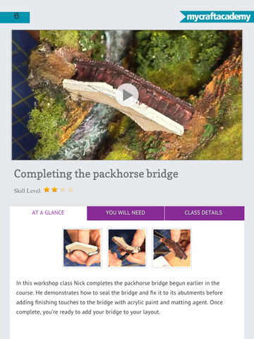 Building Bridges for your Model Railway screenshot 10