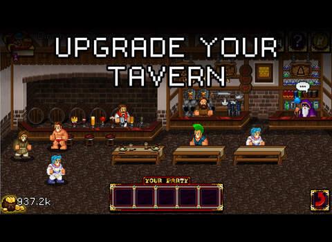 Soda Dungeon screenshot 6