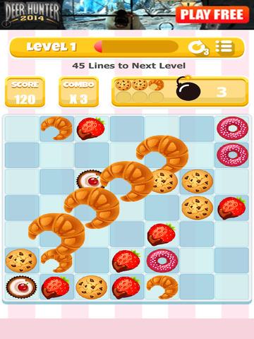 Bake Shop Blitz: The Bakery Match Game screenshot 6