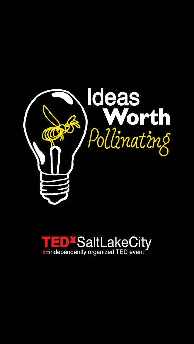 TEDxSaltLakeCity screenshot 1