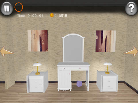 Can You Escape 10 Fancy Rooms II screenshot 10