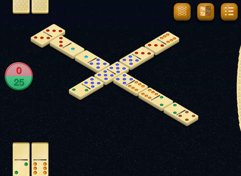 Dominos screenshot 9