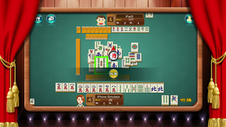 Mahjong Girl screenshot 2