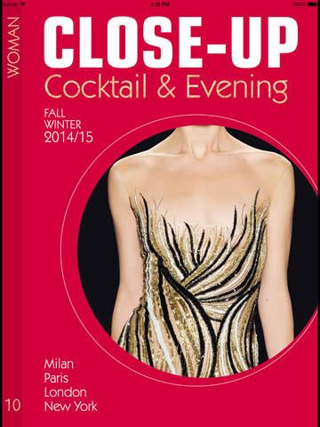close-Up Woman Cocktail screenshot 6