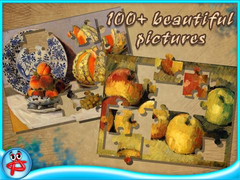 Greatest Artists: Free Jigsaw Puzzle screenshot 10
