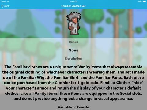 Ultimate Guide for Terraria - The Original #1 Guide! screenshot 7