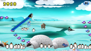 A Snow Jump PRO screenshot 3