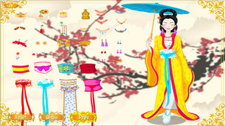 Chinese Ancient Princess screenshot 3