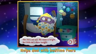 Sweet Dreams Mo - A Sleepy Space Adventure screenshot 4