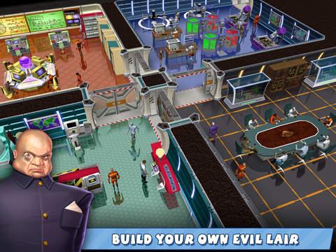 Evil Genius Online: The World Domination Simulation screenshot 8