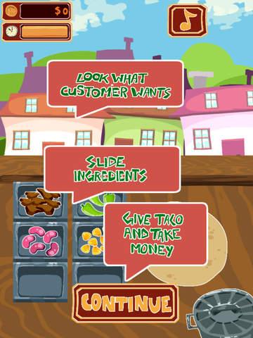 Yummi Taco screenshot 7