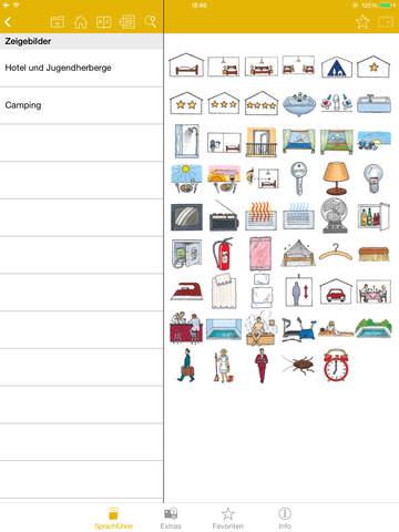 Spanisch talk&travel – Langenscheidt Sprachführ... screenshot 9