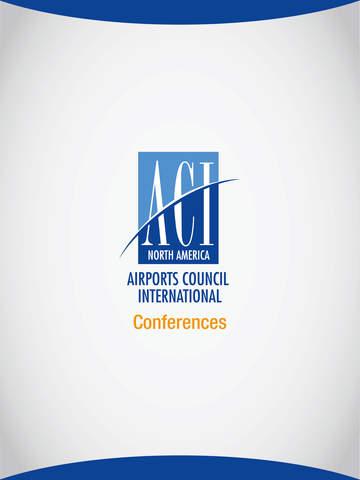 ACI-NA Conferences screenshot 3