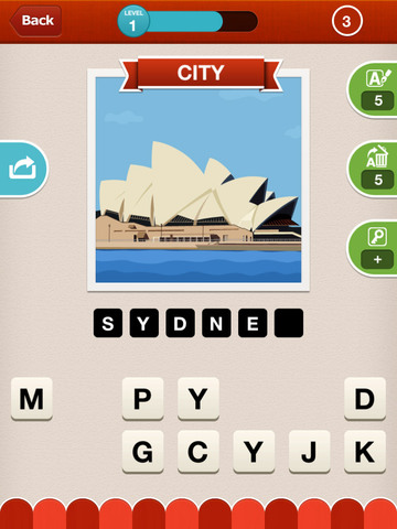 Hi Guess the Place - Guess What's the Country or City in the Pic Quiz screenshot 9