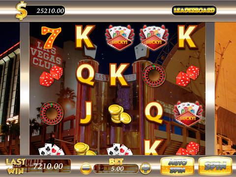 2016 Classic Big Star 777 Paradise Machine - FREE Lucky Las Vegas Slots of Casino Game screenshot 2
