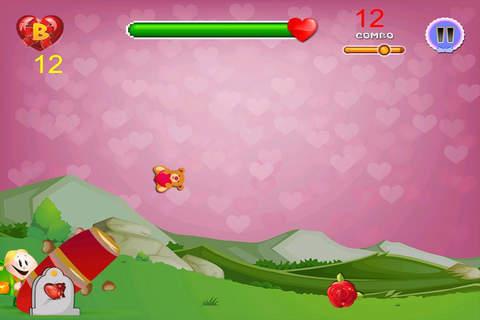 Valentine Quest Bonus Free - náhled