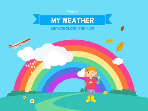 This is my Weather - Meteorology for Kids screenshot 6
