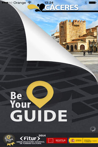 Be Your Guide - Cáceres - náhled