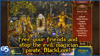 The Magician's Handbook II: Blacklore (Full) screenshot 5