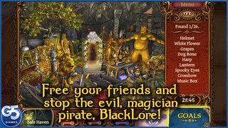 The Magician's Handbook II: Blacklore (Full) screenshot #5