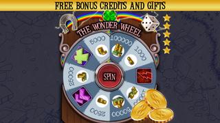 Mad Hatter Party Slots screenshot 3