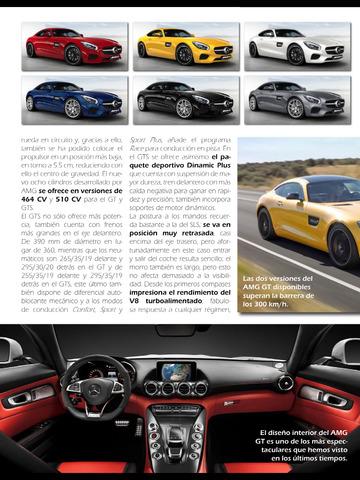 CARS&YOU - Edición Especial screenshot 9