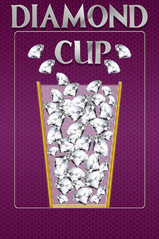 A Diamond Cup - Catch, Drop and Fill Your Jewels - náhled