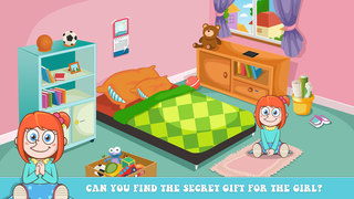 Where's My Gift - Can You Find the Hidden Objects Out screenshot 2