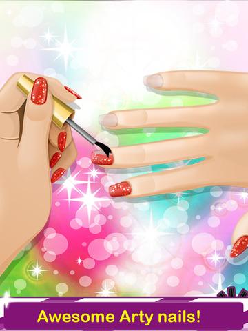 Nail Fashion Salon screenshot 6