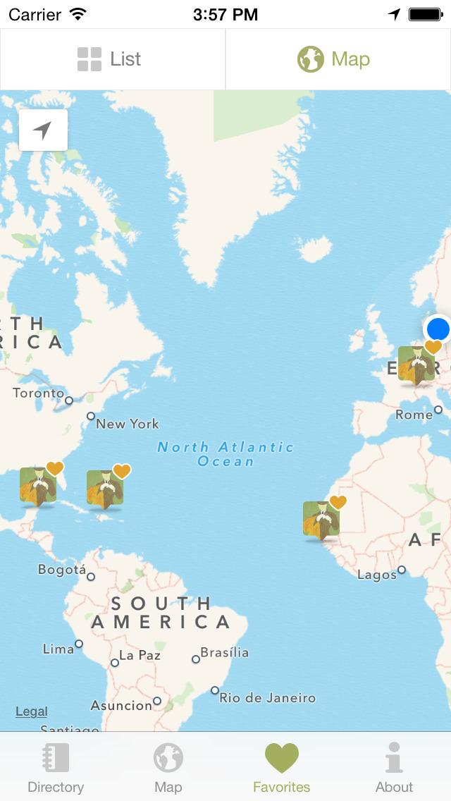 Epoque Hotels - World's Boutique Hotels screenshot 5