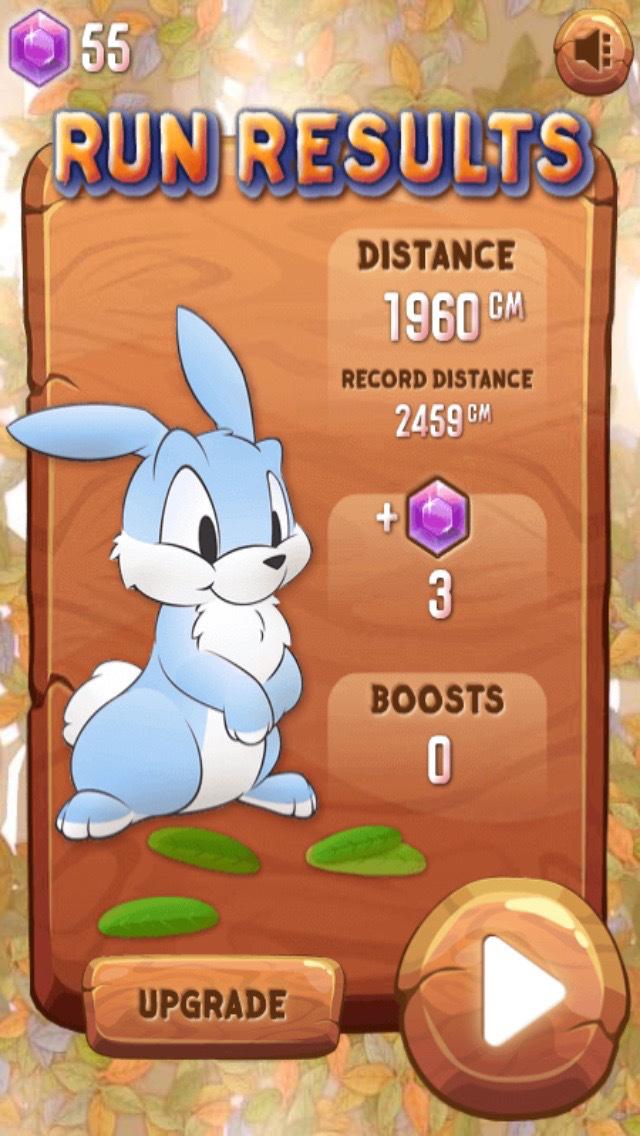 奔跑吧兔子!Running Rabbit screenshot 5