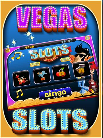 Aces Viva Vegas Slots Free screenshot 6