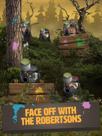 Duck Dynasty®: Battle of the Beards screenshot 7