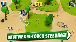 Nifty Drifty screenshot 3