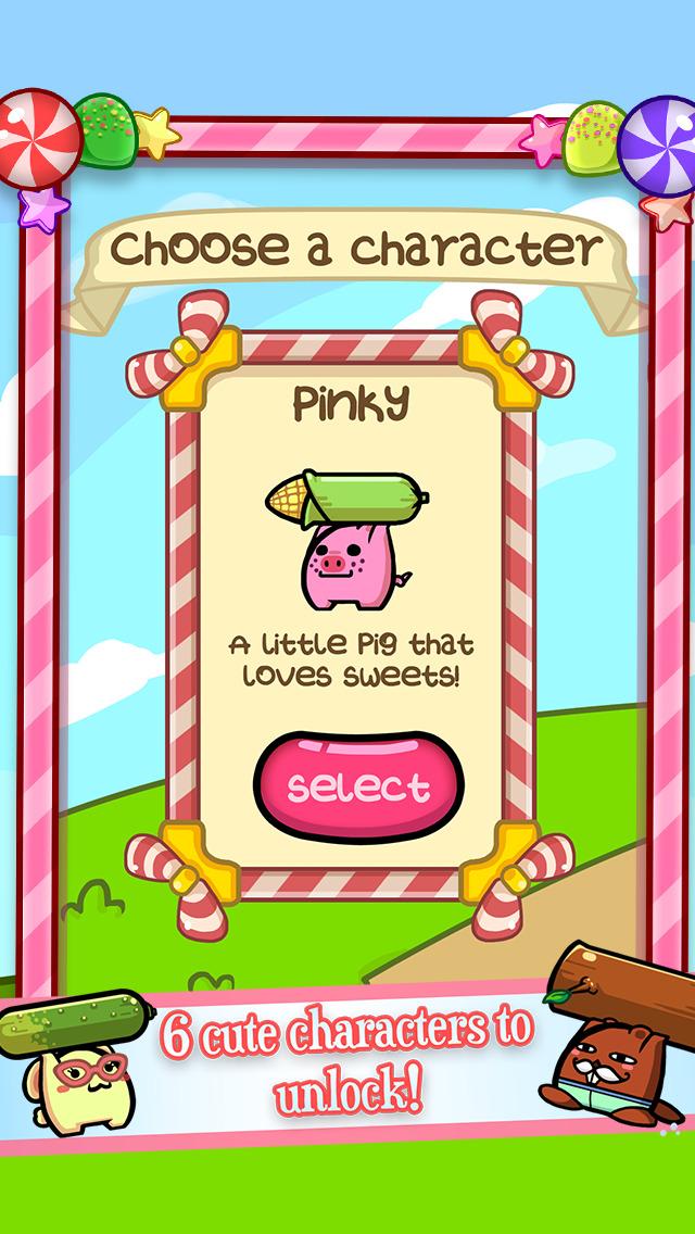 Sugar Bricks - Brick Blocks Breaker Game screenshot #4