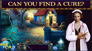 Shiver: Lily's Requiem - A Hidden Objects Mystery (Full) screenshot 1