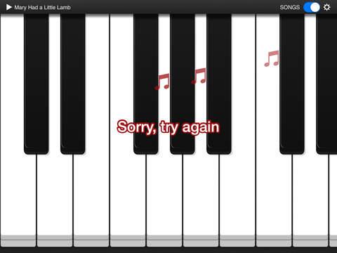 Perfect Pitch Piano Ear Training screenshot 7