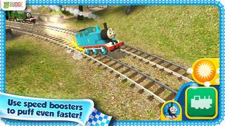 Thomas & Friends: Go Go Thomas screenshot 4