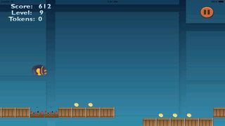A Ninja Jump Dash screenshot 2