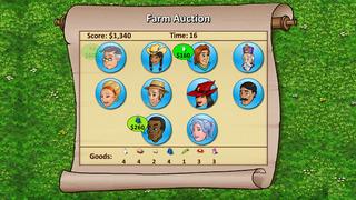Fantastic Farm: Maggie's Magic Story screenshot 4