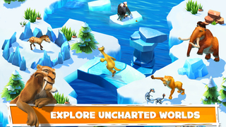 Ice Age Adventures screenshot 2