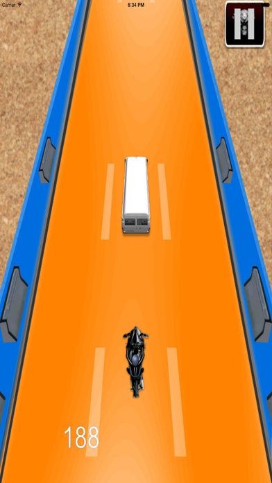 Advance Bike Race Pro - Motorcycle Chase screenshot 3