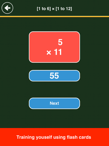 Hero of Times Tables Pro - Learn and Practice Multiplication screenshot 7