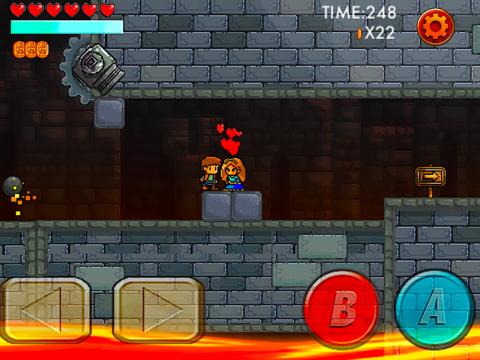 HEAVY - sword screenshot 8