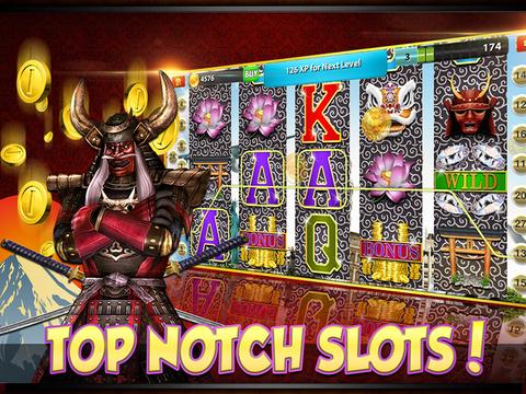 7 Okay Casino: World Tour PRO - City Escape & Switch Adventure Slots (Sparta to USA Dreams) screenshot 8