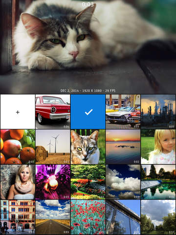 Video Zoom! - Apply Zoom, Crop screenshot 9