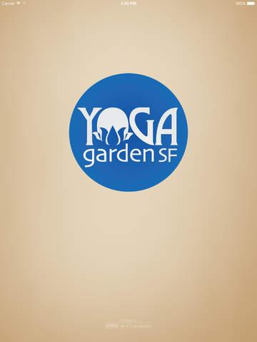 Yoga Garden SF screenshot #1