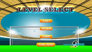 ` Soccer Addict 2015: Pro Football Dream and Kick-Starter Return Free Game screenshot 2