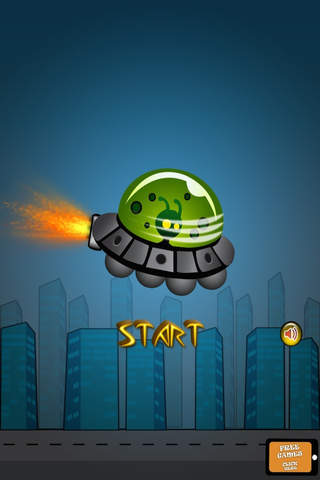 Spaceship Attack Pro - náhled