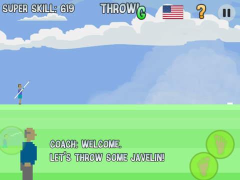 Javelin Masters 2 screenshot 7